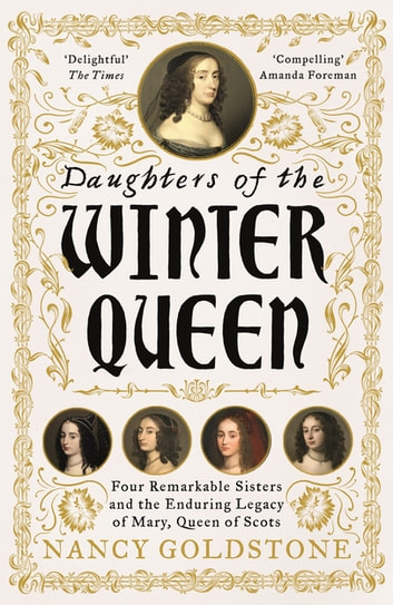 Daughters of the Winter Queen by Nancy Goldstone Ebook/Pdf Download