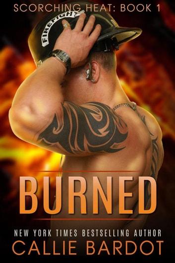 Burned by Callie Bardot Ebook/Pdf Download