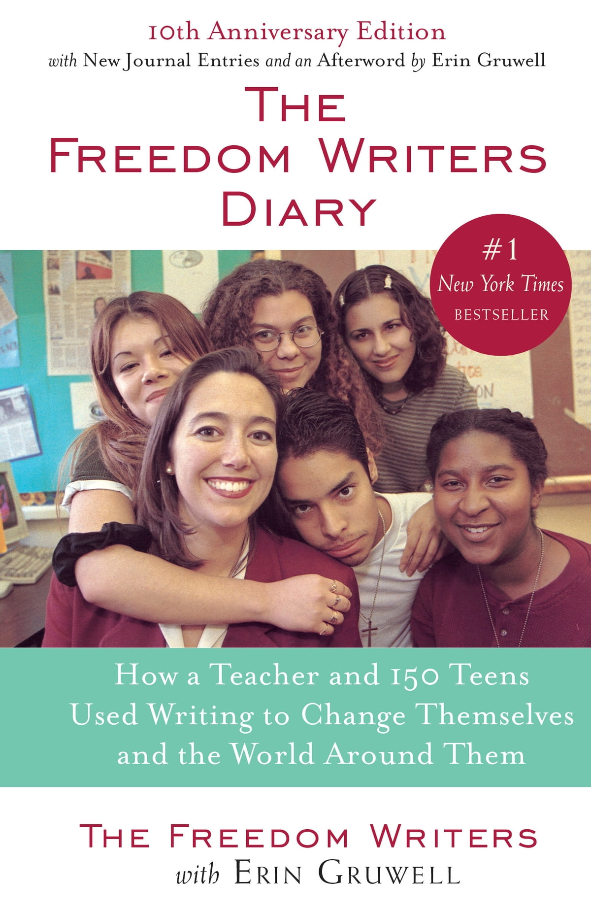 The Freedom Writers Diary Ebook Di The Freedom Writers