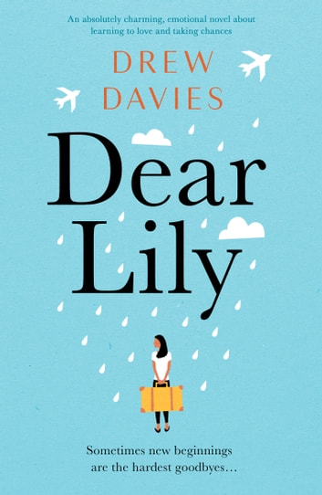 Dear Lily by Drew Davies Ebook/Pdf Download