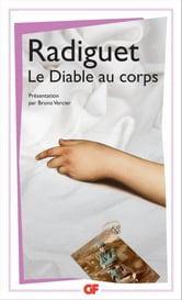 Avoir Le Diable Au Corps : avoir, diable, corps, Diable, Corps, EBook, Raymond, Radiguet, 9782081357389, Rakuten, France