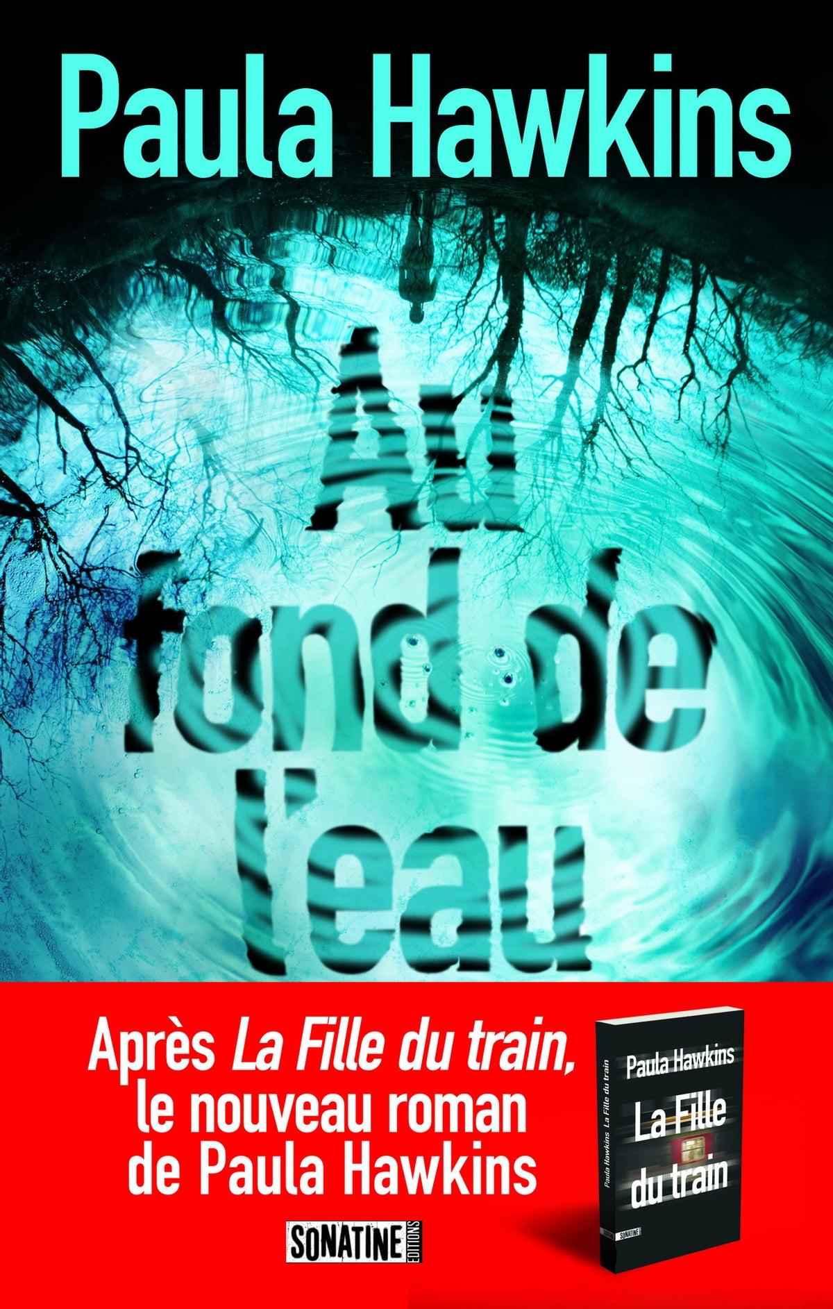 La Fille Du Train Epub : fille, train, L'eau, EBook, Paula, HAWKINS, 9782355846274, Rakuten, United, States