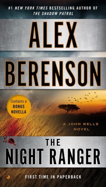 The Night Ranger by Alex Berenson Ebook/Pdf Download