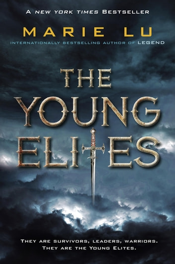 The Young Elites by Marie Lu Ebook/Pdf Download