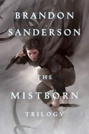 Mistborn Trilogy eBook door Brandon Sanderson - 9781429989817 ...