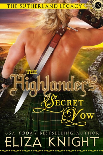The Highlander's Secret Vow by Eliza Knight Ebook/Pdf Download