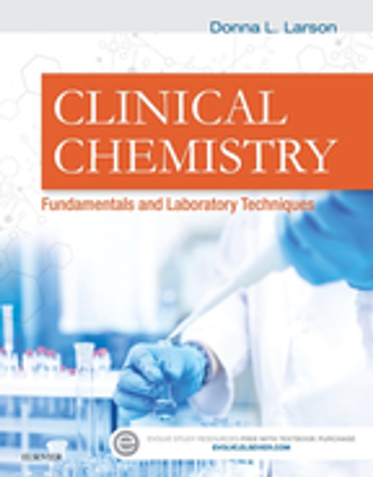 Clinical Chemistry - E-Book eBook by Donna Larson - 9780323292535 | Rakuten Kobo United States