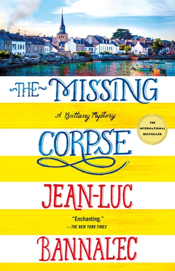 The Missing Corpse by Jean-Luc Bannalec Ebook/Pdf Download