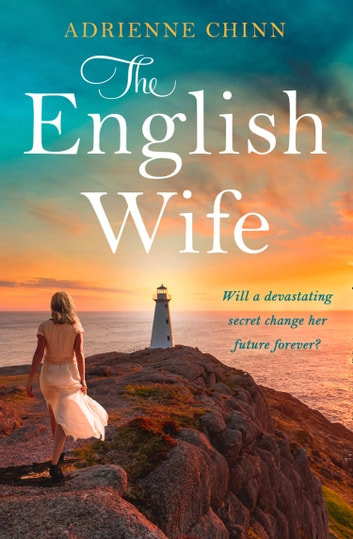 The English Wife by Adrienne Chinn Ebook/Pdf Download