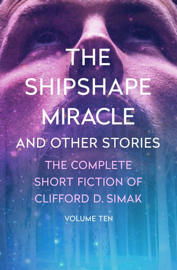 The Shipshape Miracle by Clifford D. Simak Ebook/Pdf Download