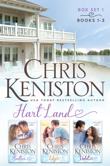 Hart Land by Chris Keniston Ebook/Pdf Download