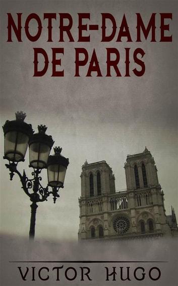 Victor Hugo Notre Dame De Paris : victor, notre, paris, Notre-Dame, Paris, EBook, Victor, 9788826046723, Rakuten, Canada