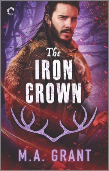 The Iron Crown by M.A. Grant Ebook/Pdf Download