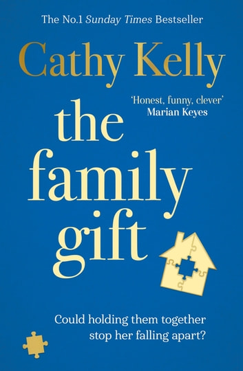 The Family Gift by Cathy Kelly Ebook/Pdf Download