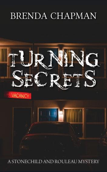 Turning Secrets by Brenda Chapman Ebook/Pdf Download
