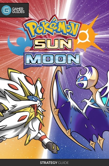 pokémon sun moon strategy