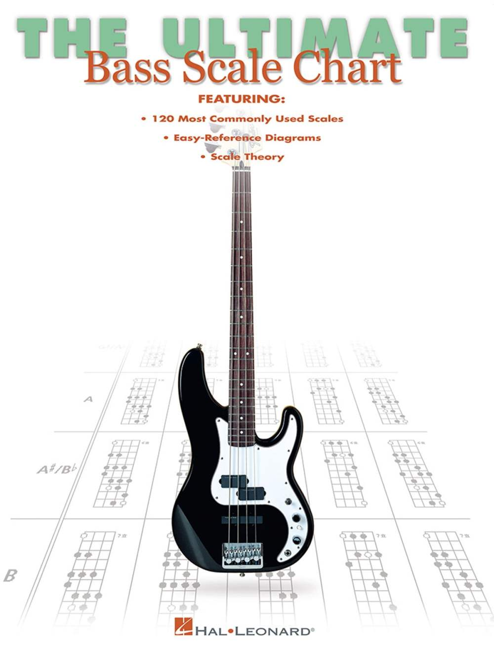 medium resolution of the ultimate bass scale chart ebook by hal leonard corp 9781495024481 rakuten kobo