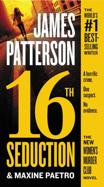 16th Seduction by James Patterson, Maxine Paetro Ebook/Pdf Download