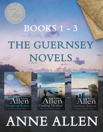 The Guernsey Novels - Books 1-3 by Anne Allen Ebook/Pdf Download