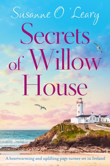 Secrets of Willow House by Susanne O'Leary Ebook/Pdf Download