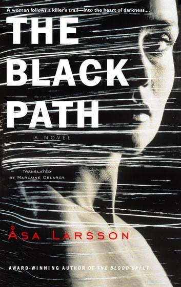 The Black Path by Asa Larsson Ebook/Pdf Download