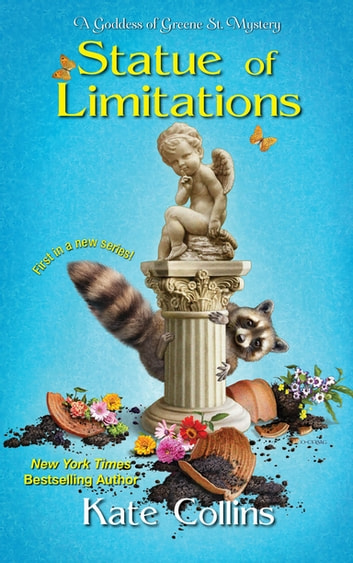 Statue of Limitations by Kate Collins Ebook/Pdf Download
