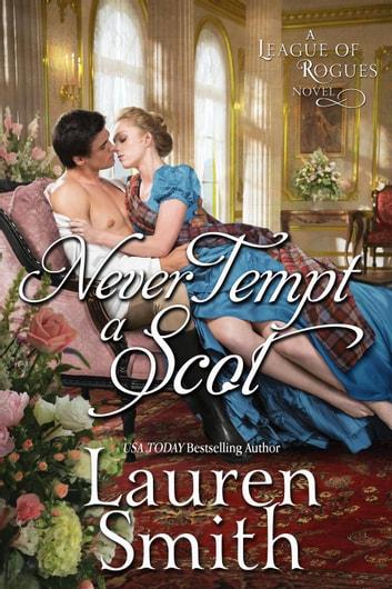 Never Tempt a Scot by Lauren Smith Ebook/Pdf Download