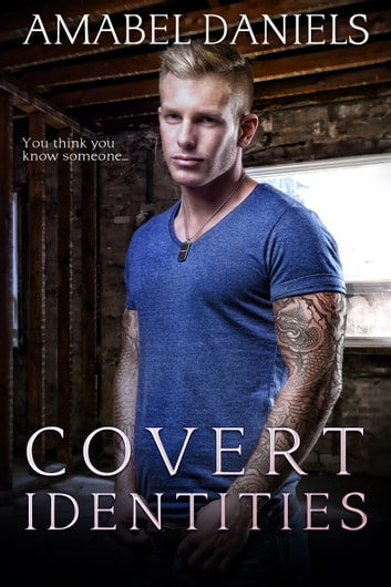 Covert Identities by Amabel Daniels Ebook/Pdf Download