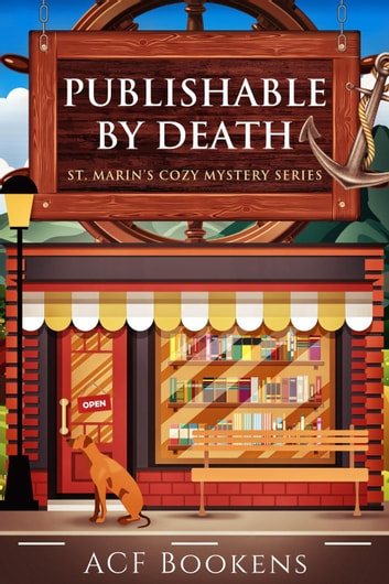 Publishable By Death by ACF Bookens Ebook/Pdf Download