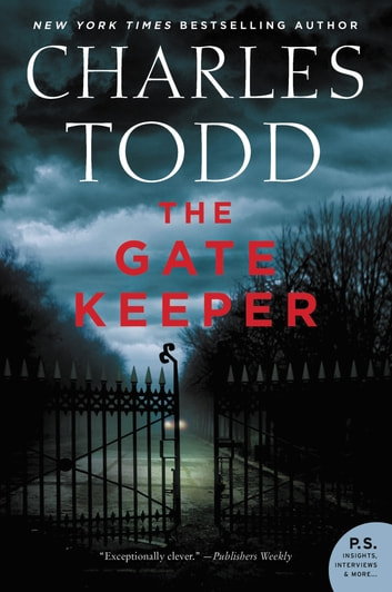 The Gate Keeper by Charles Todd Ebook/Pdf Download