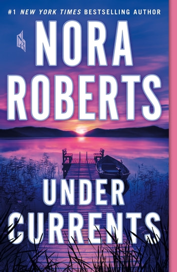 Under Currents by Nora Roberts Ebook/Pdf Download