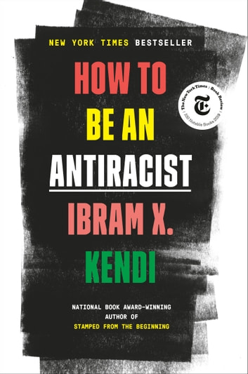 How to Be an Antiracist by Ibram X. Kendi Ebook/Pdf Download