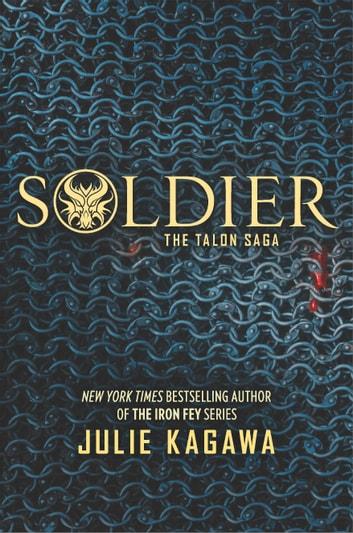 Soldier by Julie Kagawa Ebook/Pdf Download