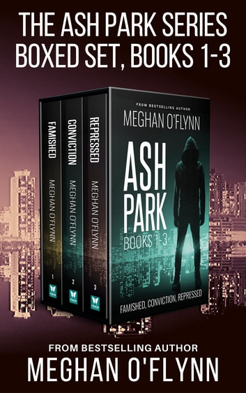 The Ash Park Series Box Set, Books 1-3 by Meghan O'Flynn Ebook/Pdf Download