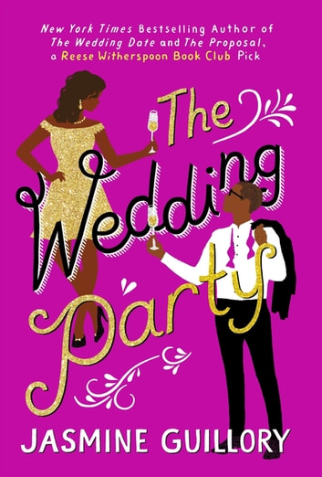 The Wedding Party by Jasmine Guillory Ebook/Pdf Download