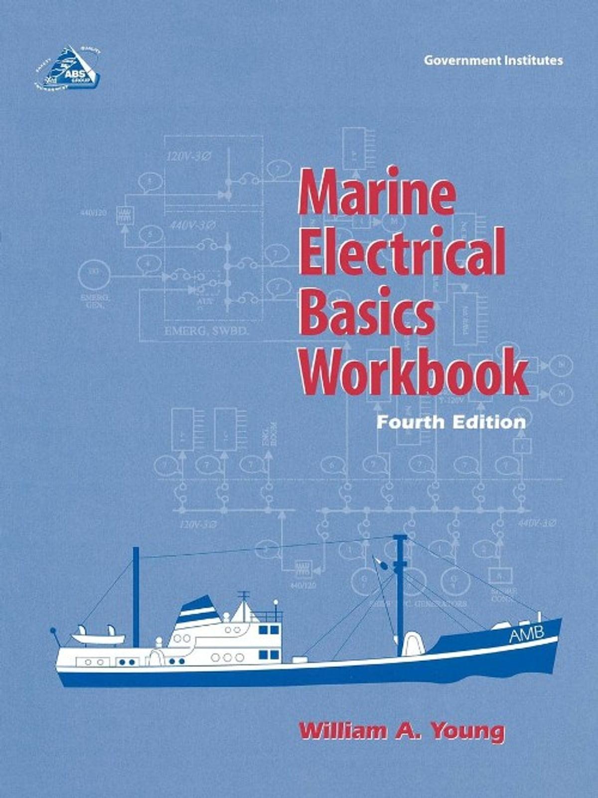 hight resolution of marine electrical basics workbook ebook by william a young 9781461624752 rakuten kobo