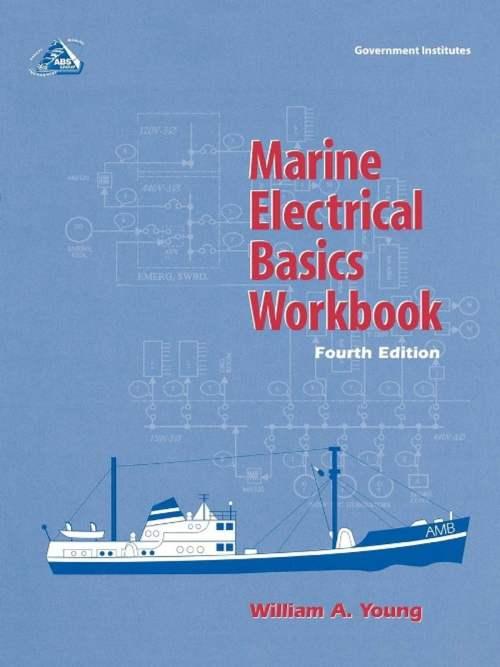 small resolution of marine electrical basics workbook ebook by william a young 9781461624752 rakuten kobo