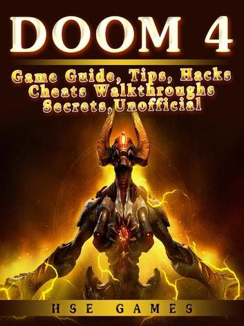 doom 4 game guide