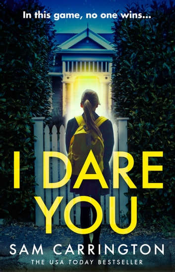 I Dare You by Sam Carrington Ebook/Pdf Download