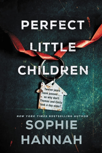 Perfect Little Children by Sophie Hannah Ebook/Pdf Download