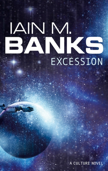 Excession by Iain M. Banks Ebook/Pdf Download
