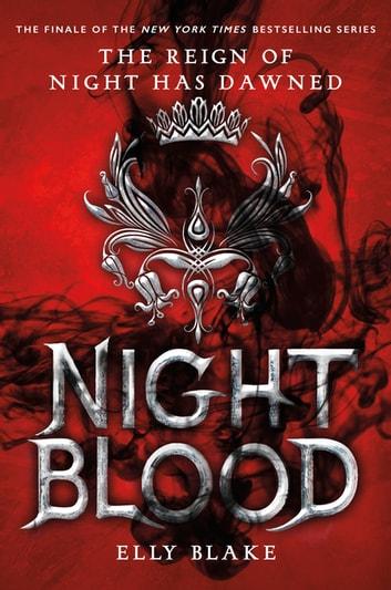 Nightblood by Elly Blake Ebook/Pdf Download