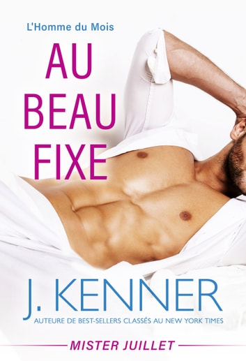 Au beau fixe by J. Kenner Ebook/Pdf Download
