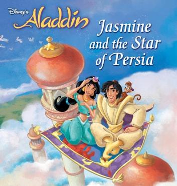 disney princess jasmine and