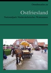 Ostfriesland von Omnibusatlas.eu