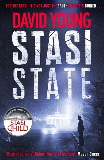 Stasi State by David Young Ebook/Pdf Download