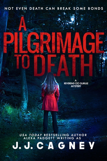A Pilgrimage to Death by J. J. Cagney Ebook/Pdf Download