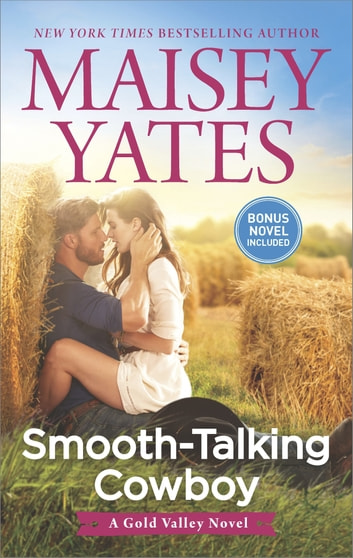 Smooth-Talking Cowboy by Maisey Yates Ebook/Pdf Download