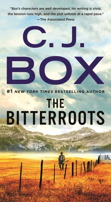 The Bitterroots by C.J. Box Ebook/Pdf Download