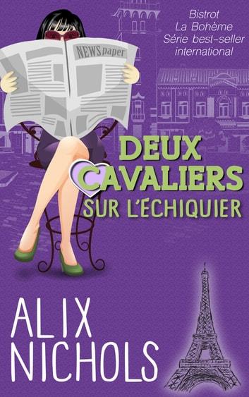 Deux cavaliers sur lchiquier by Alix Nichols Ebook/Pdf Download